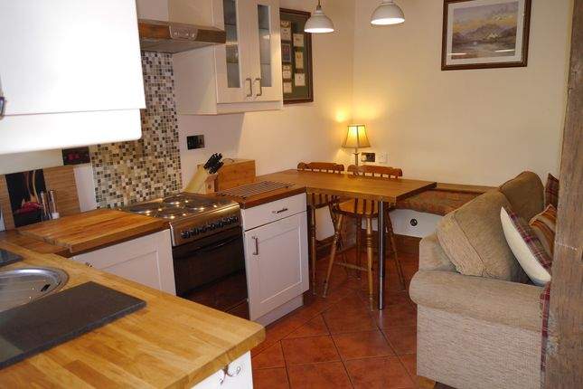 Thumbnail Property to rent in The Bothy, Roberts Farm, Scalford
