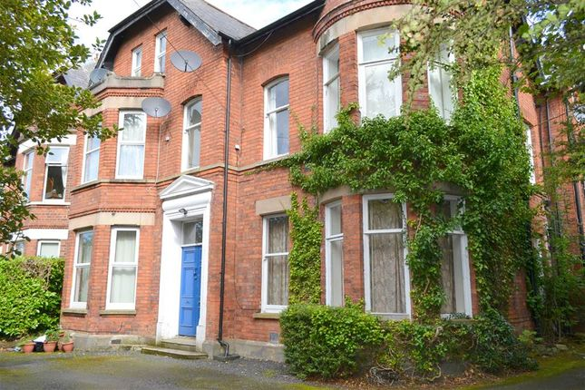 Thumbnail Flat to rent in 3, 12 Deramore Park, Belfast
