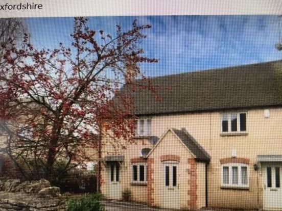 Thumbnail Maisonette to rent in Kenelm Court, Chipping Norton, Oxfordshire