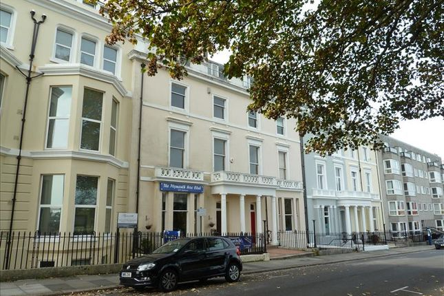 Thumbnail Office to let in Osborne Place, 1 Osborne House, Lockyer Street, Plymouth, Devon