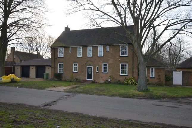 Thumbnail Detached house for sale in Dowding Road, Old Catton, Norwich