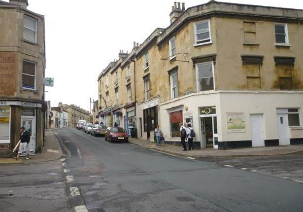 Thumbnail Maisonette to rent in St. Saviours Road, Larkhall, Bath