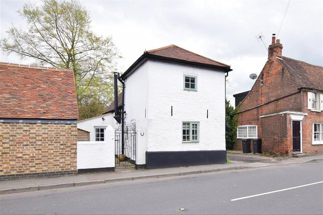 Thumbnail Detached house for sale in High Street, Wingham, Canterbury, Kent