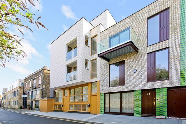 Photo 1 of Trinity Lofts, County Street, London SE1