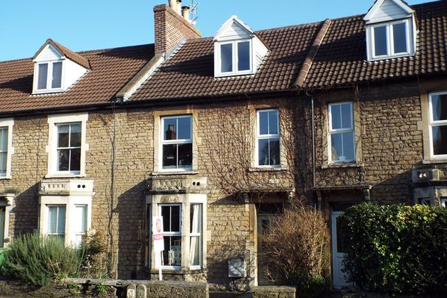 Thumbnail Terraced house for sale in The Butts, Frome