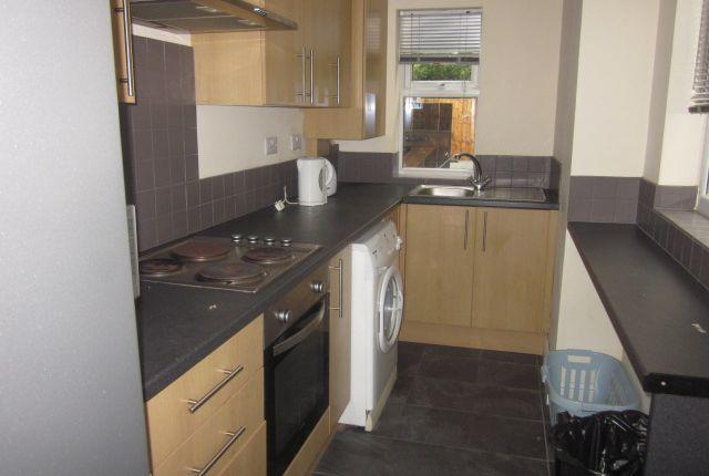 Kitchen of Manchester St, Derby DE22