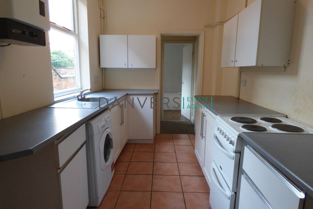 Thumbnail Detached house to rent in Grasmere Street, Leicester