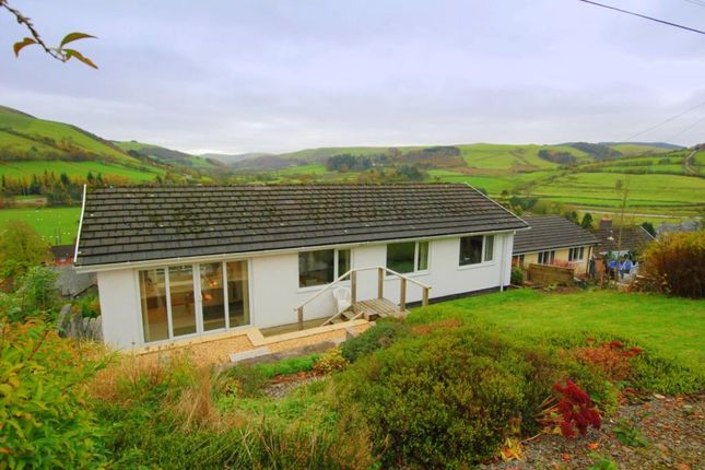 Thumbnail Detached house for sale in Tanygroes, Llangurig, Llanidloes