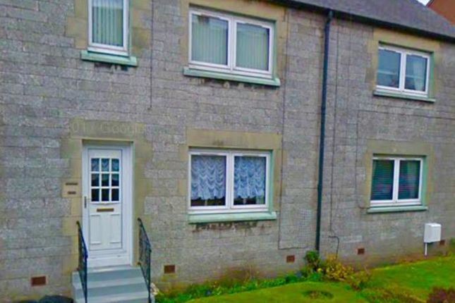 Thumbnail Terraced house to rent in Watt Gardens, Camelon, Falkirk