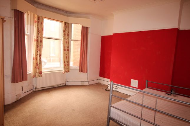 Thumbnail 1 bed flat to rent in Northcote Place, Newcastle Under Lyme