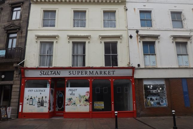 Thumbnail Property for sale in Robertson Street, Hastings