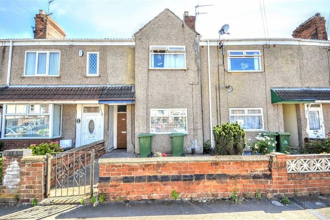 Thumbnail Property for sale in Ainslie Street, Grimsby