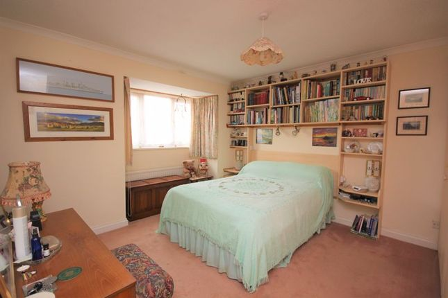Bedroom 1 of Thistle Close, Woolwell, Plymouth PL6