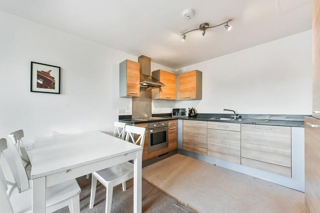 Thumbnail Flat for sale in Tarves Way, London