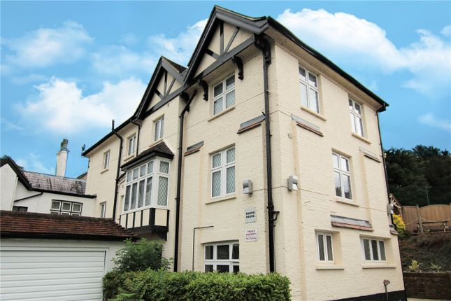 Thumbnail Flat to rent in The Manor House, Thames Street, Reading, Berkshire