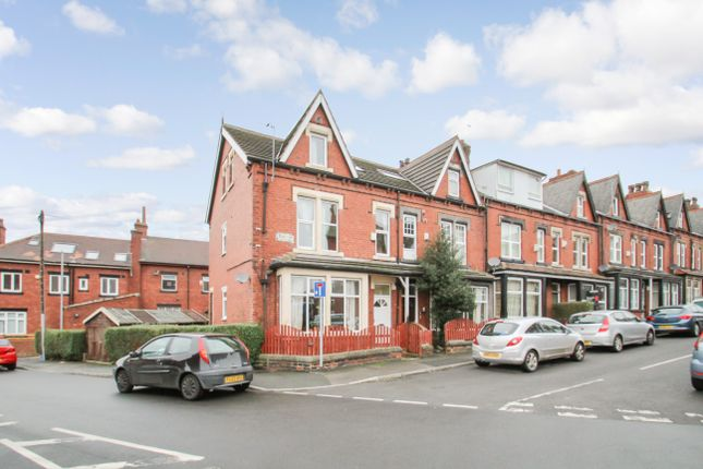 Thumbnail End terrace house to rent in Winston Gardens, Headingley, Leeds