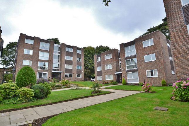 Thumbnail Flat to rent in Kingsway Court, Moortown, Leeds