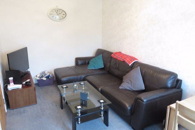Thumbnail Flat to rent in Earns Heugh Crescent, Cove Bay, Aberdeen