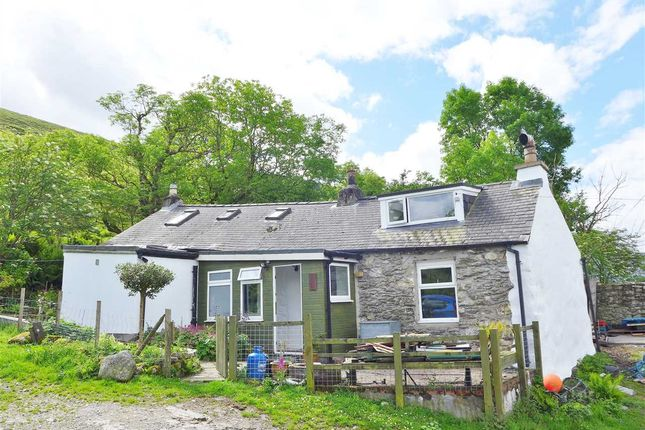Thumbnail Cottage for sale in Maeve Cottage, Altgolach, Pirnmill