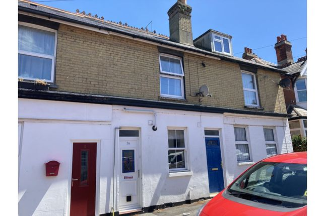 Flat for sale in Yarborough Road, East Cowes