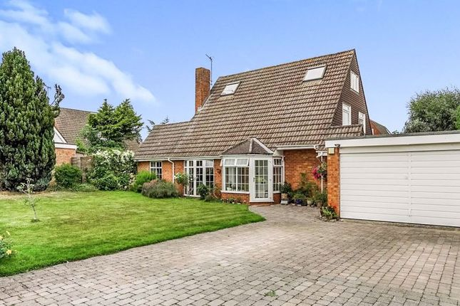 5 bed detached house for sale in Natwoke Close, Beaconsfield HP9