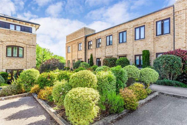 Thumbnail Town house for sale in Soane Square, Bentley Priory, Stanmore