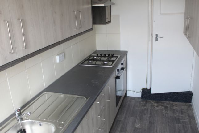 Thumbnail Flat to rent in Abbey Lane, Leicester
