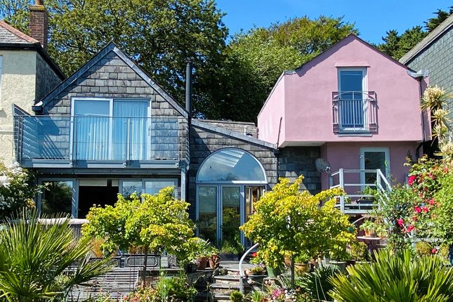 3 bed semi-detached house for sale in St Saviours Lane, Padstow PL28