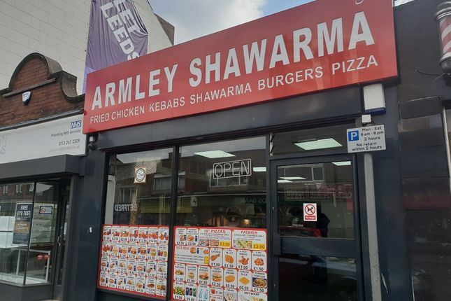 Thumbnail Retail premises for sale in Town Street, Bramley, Leeds West Yorkshire