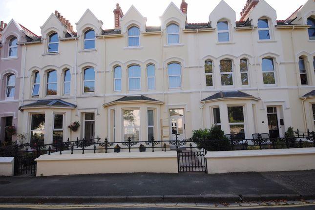 Thumbnail Flat to rent in Grosvenor Road, Douglas, Isle Of Man