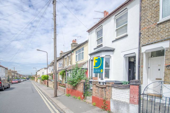 Thumbnail Terraced house to rent in Milton Road, Walthamstow