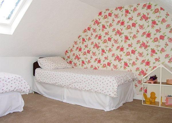 Bedroom 1 of 3-5 St John Street, Creetown DG8
