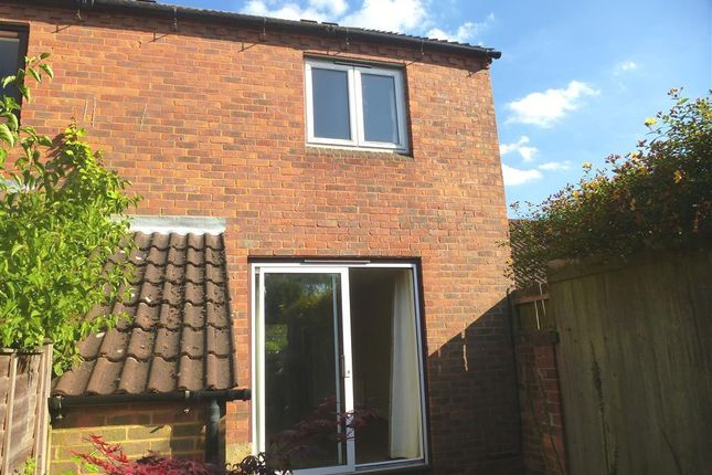 Thumbnail Property to rent in Hazelwood, Great Linford, Milton Keynes