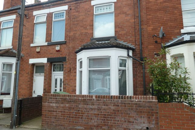 Thumbnail Room to rent in Corporation Street, Mansfield, Notts