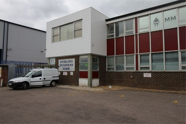 Thumbnail Commercial property to let in Britannia Road, Waltham Cross, Hertfordshire