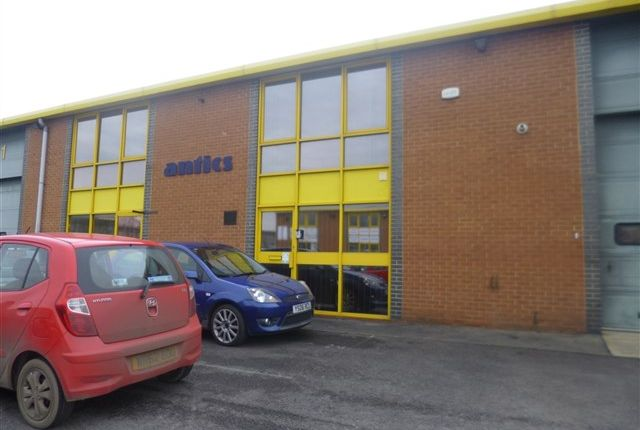 Thumbnail Office to let in Brunel Way, Stonehouse