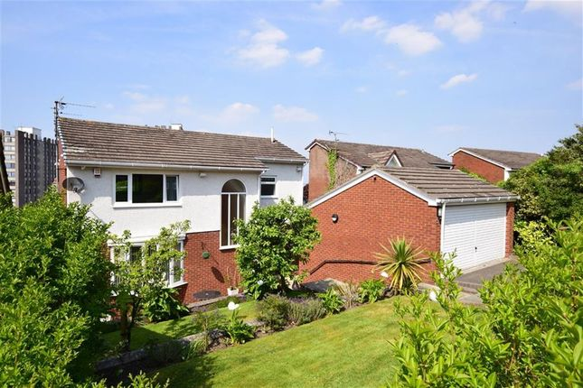 Thumbnail Detached house for sale in Winton Close, Wallasey, Merseyside