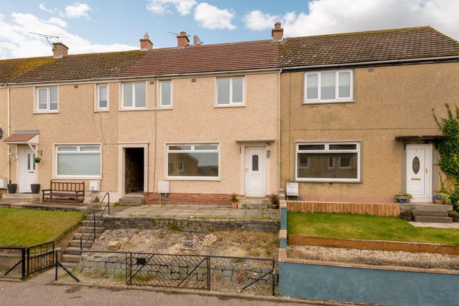 Thumbnail Terraced house to rent in Hillside Crescent South, Gorebridge