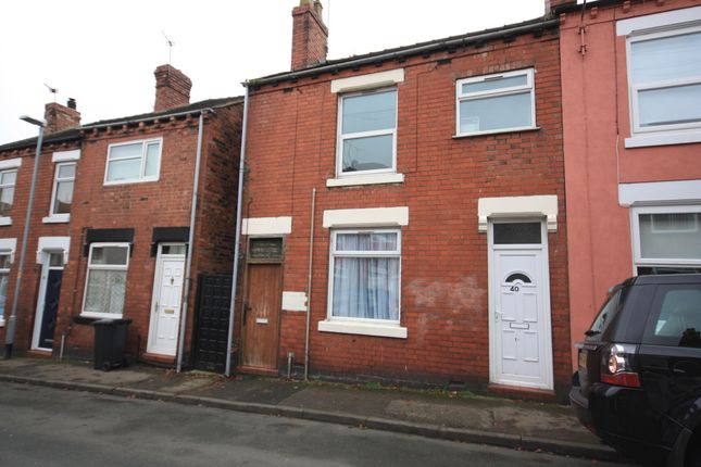 Thumbnail Flat to rent in Woodshutts Street, Talke, Stoke-On-Trent