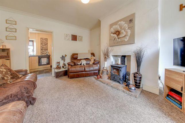 Thumbnail Cottage for sale in Haslingden Road, Rawtenstall, Rossendale