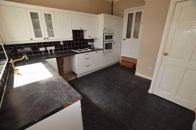 Dining Kitchen of Low Street, Swinefleet, Goole DN14
