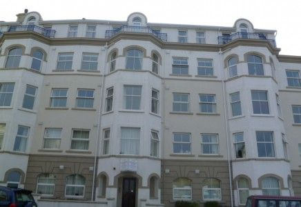 Thumbnail Flat to rent in Rental 31 Queens Pier Apartments, Stanley Mount East, Ramsey, Isle Of Man