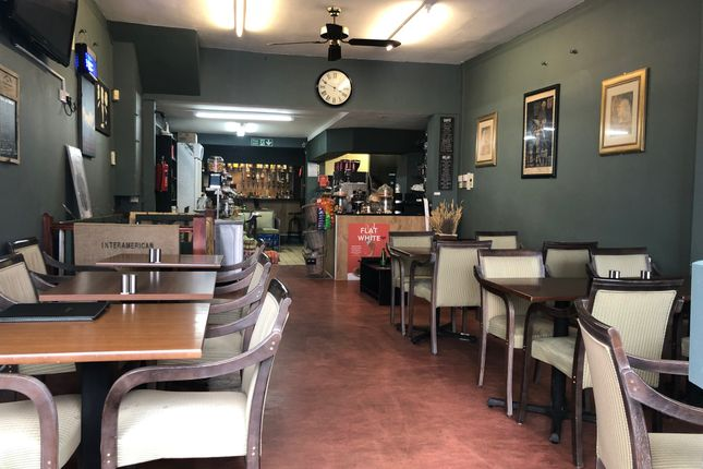 Thumbnail Restaurant/cafe for sale in Hainault Road, London