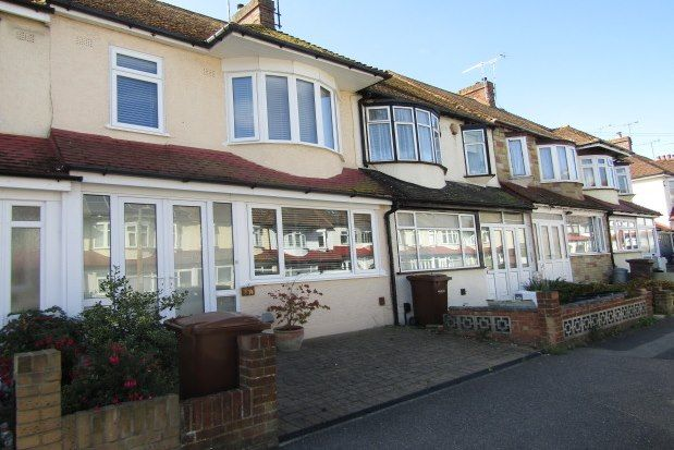 Thumbnail Property to rent in Castlemaine Avenue, Gillingham