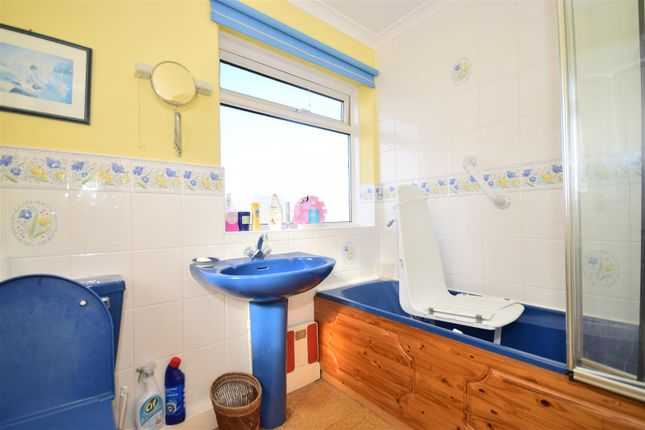 Bathroom of Palmstead Road, Pennywell, Sunderland SR4