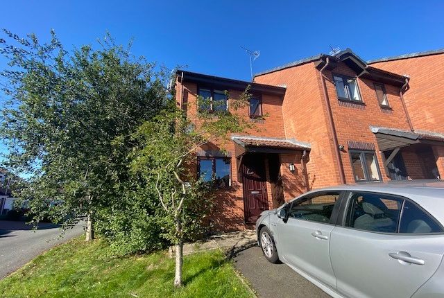 2 bed end terrace house to rent in Nelson Drive, Cannock, Staffordshire WS12