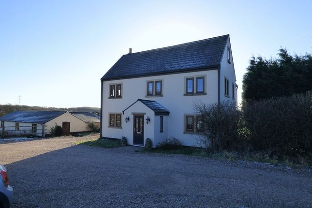 Detached house in  Springview Farm  Hassocky Lane  Calow  Chesterfield  Sheffield