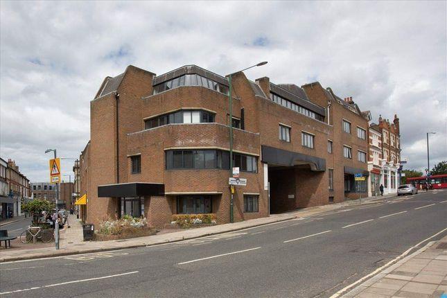 Thumbnail Office to let in Causeway House, Teddington