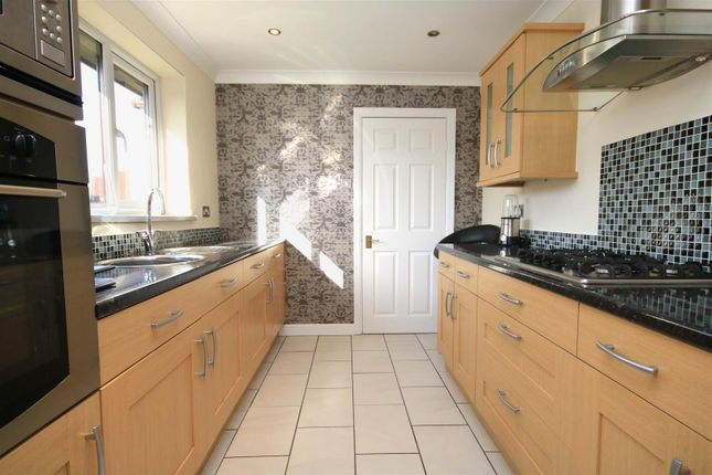 Kitchen of Pool Drive, Bessacarr, Doncaster DN4