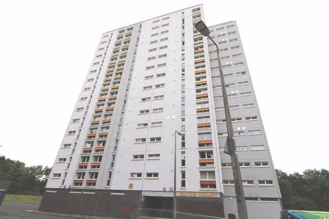 Clyde Court, Clydebank G81